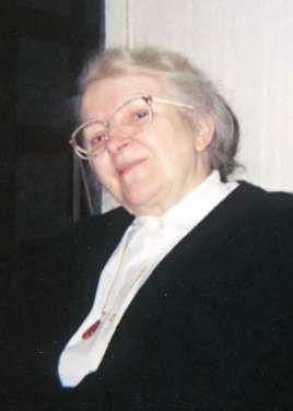 Dr Anna Perlińska