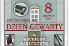 """Więcej o: """"Dzień otwarty"""" w Archiwum Państwowym w Bydgoszczy"""