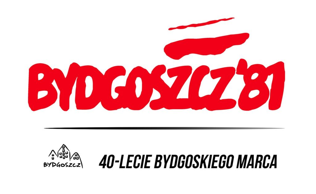 Logo Bydgoskiego Marca'81
